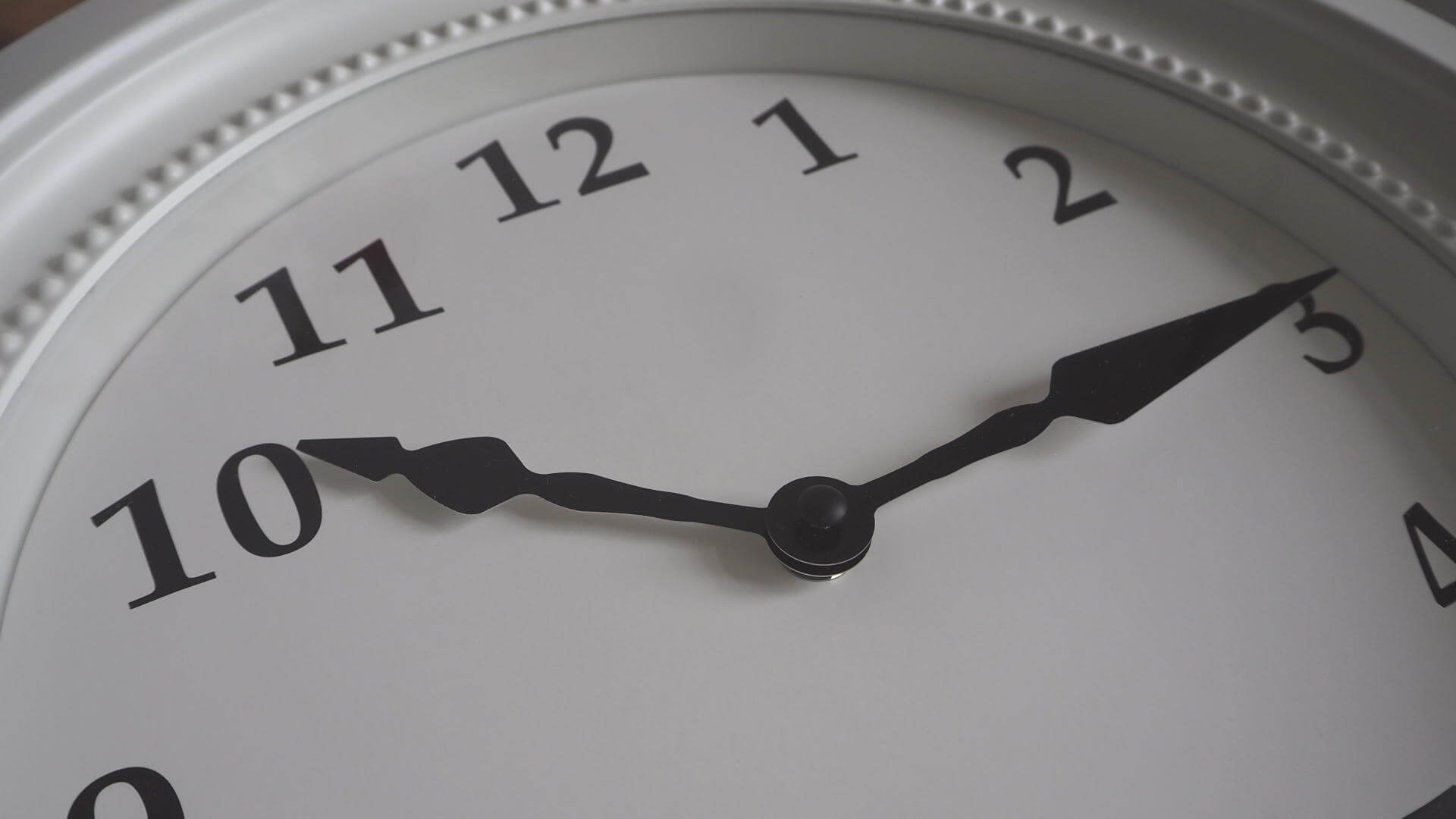 Schlafrhythmus - innere Uhr