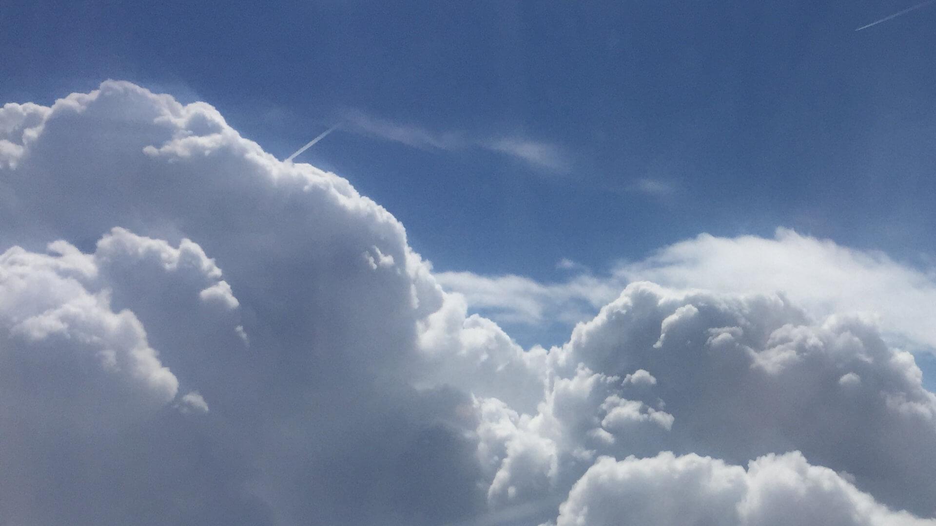 Matratze - Wie auf Wolken liegen